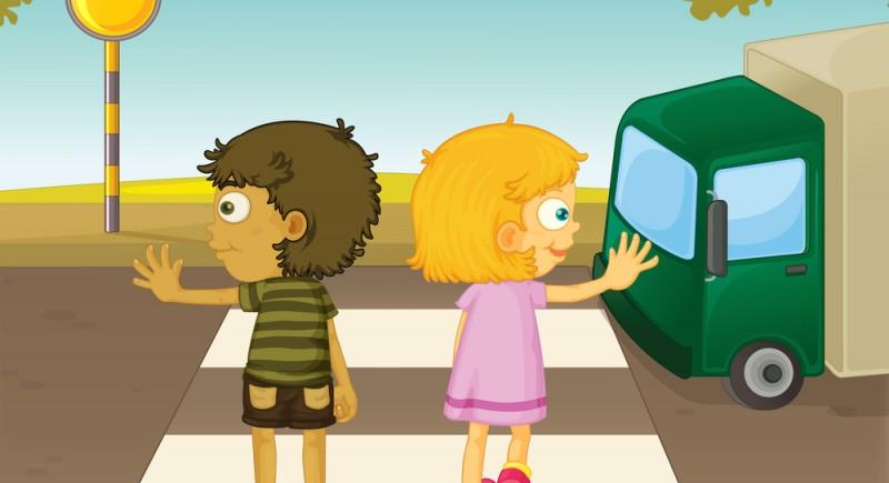 Безопасност за децата през лятната ваканция